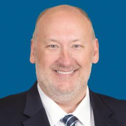 Headshot of AnovoRX Vice President Rodger D. Bryant